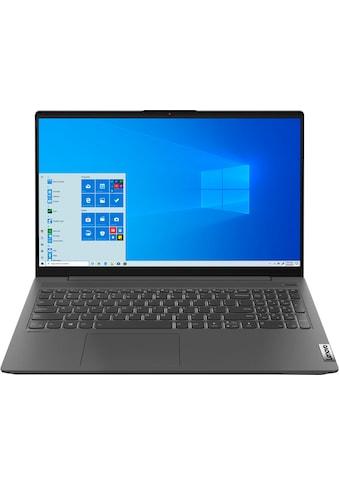 Lenovo IdeaPad 5 15IIL05 Notebook (39,6 cm / 15,6 Zoll, Intel,Core i5, 512 GB SSD) kaufen