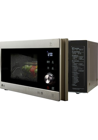 LG Mikrowelle MH 6565 CPS, 1000 W kaufen