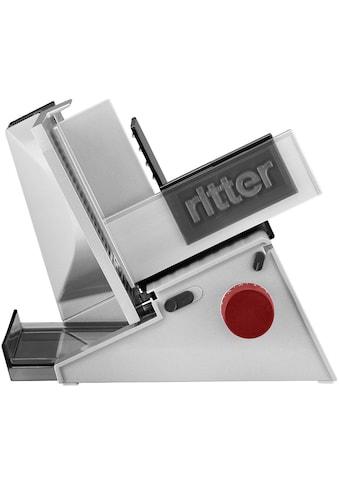 Ritter Allesschneider contura³, 65 Watt kaufen