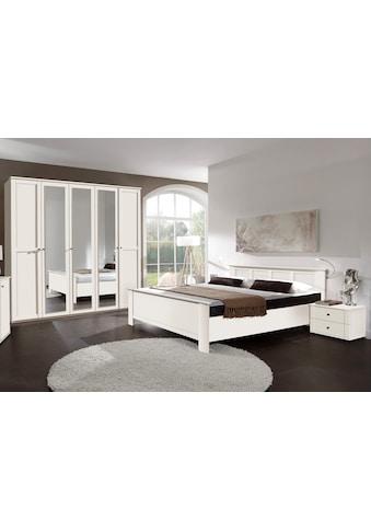 Wimex Schlafzimmer-Set »Chalet«, (Set, 4 St.) kaufen