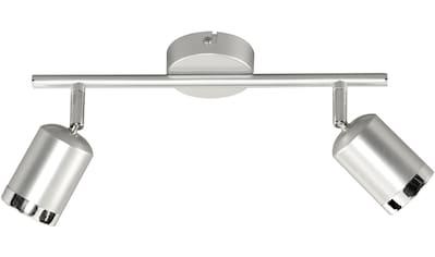 WOFI LED Deckenstrahler »PORT«, LED-Board, Warmweiß, LED Deckenleuchte, LED Deckenlampe kaufen
