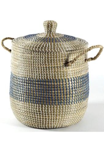 locker Wäschekorb »Wäschekorb«, (1 St.) kaufen