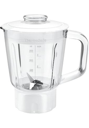 BOSCH Mixaufsatz MUZ45MX1, Zubehör für Bosch Küchenmaschinen MUM4, MUM5 kaufen