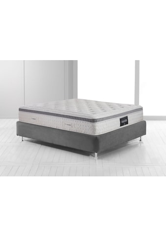 Magniflex Komfortschaummatratze »Leonardo Dual 11«, 28 cm cm hoch, Raumgewicht: 50... kaufen