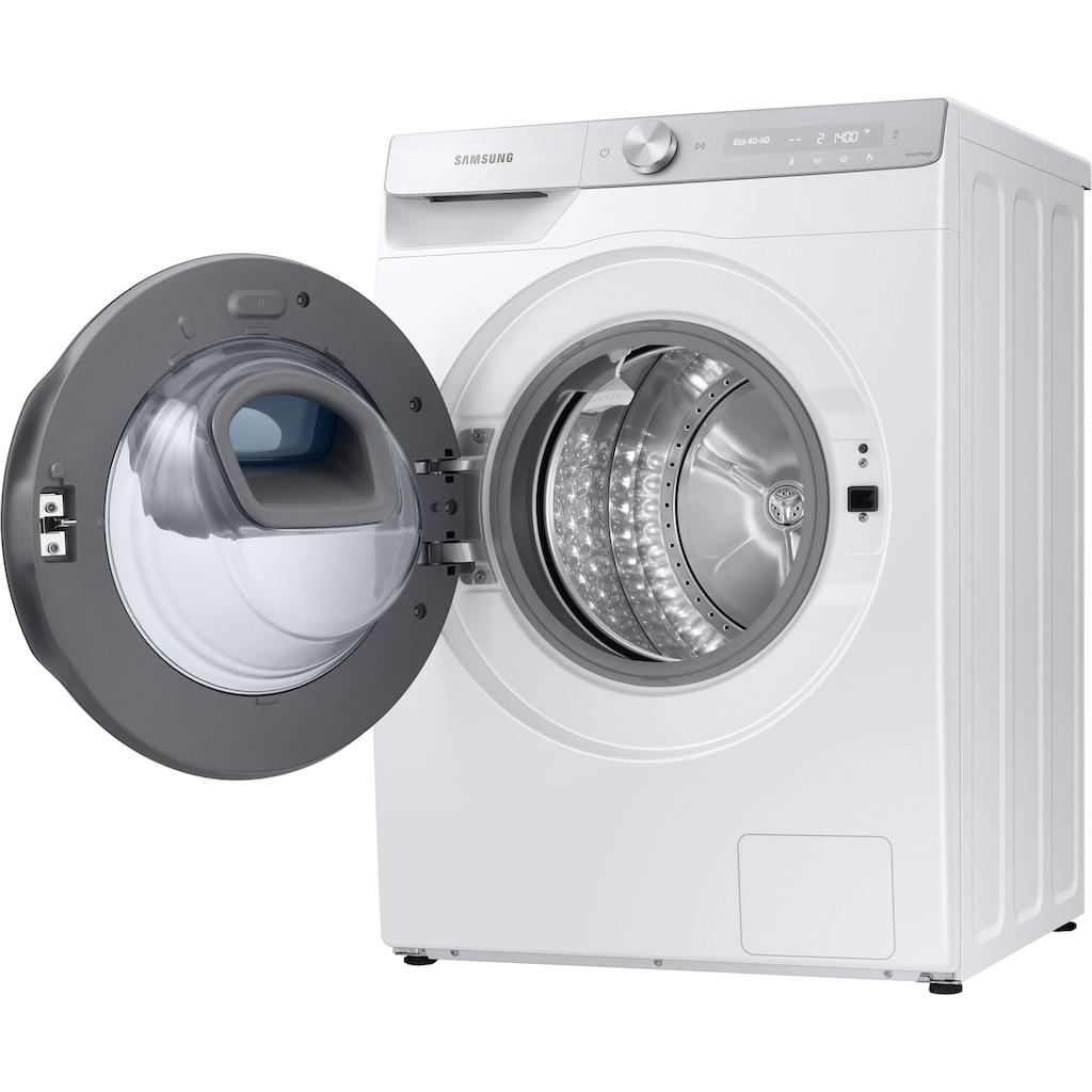 Samsung Waschtrockner »WD91T984ASH«