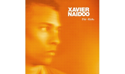 Musik-CD »Für Dich-digipack / Naidoo,Xavier« kaufen