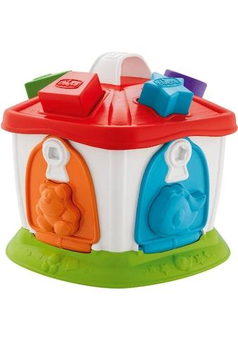 Chicco Steckspielzeug »2-in-1 Tierchen Zirkus« kaufen