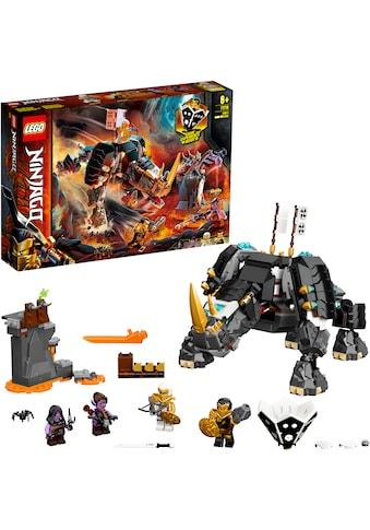 "LEGO® Konstruktionsspielsteine ""Zanes Mino - Monster (71719), LEGO® NINJAGO®"", Kunststoff, (616 - tlg.) kaufen"