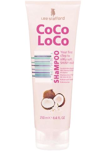 Lee Stafford Haarshampoo »Coco Loco« kaufen