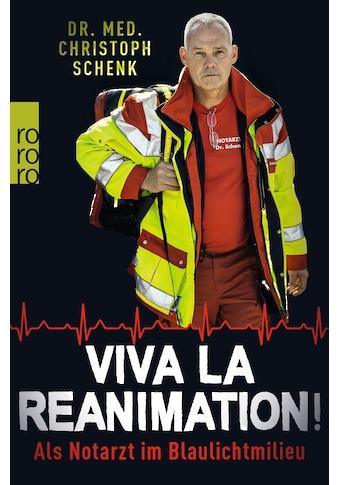 Buch »Viva La Reanimation! / Christoph Schenk« kaufen
