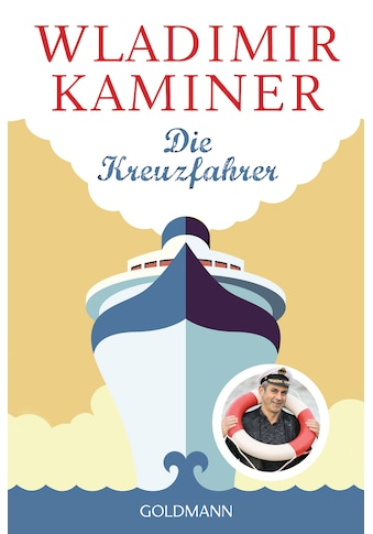 Buch »Die Kreuzfahrer / Wladimir Kaminer« kaufen