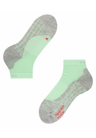 FALKE Laufsocken »RU4 Short Running«, (1 Paar), mit mittelstarker Polsterung kaufen