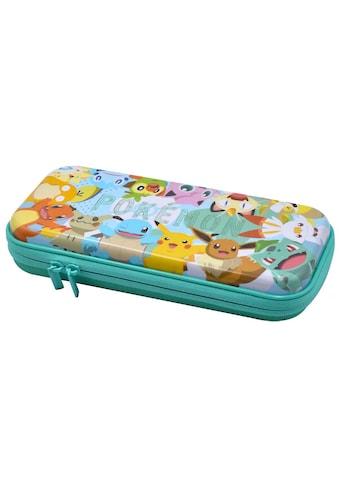Hori Spielekonsolen-Tasche »Nintendo Switch Tasche Vault Case - Pikachu & Friends... kaufen