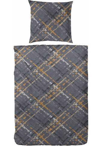 Primera Bettwäsche »Lucian«, mit Muster kaufen