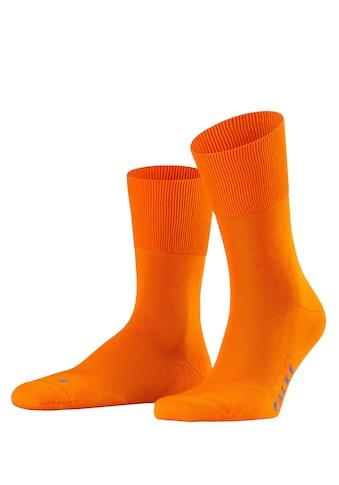 FALKE Socken »Run«, (1 Paar), mit Plüschsohle kaufen