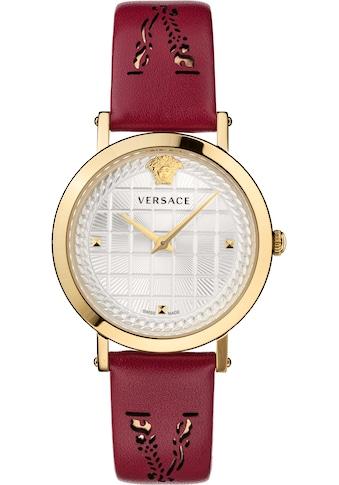 Versace Schweizer Uhr »Medusa Chain, VELV00320« kaufen