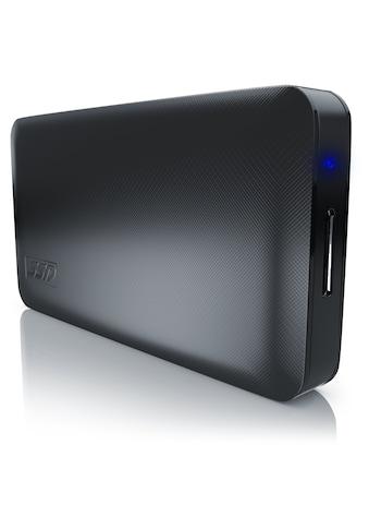 CSL externes USB 3.0 mSATA SSD Festplattengehäuse »kompatibel zu M50 mSATA-Festplatte... kaufen