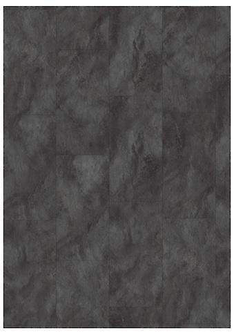 EGGER Laminat »EGGER HOME Schiefer León«, Fliesenoptik, 2,533 m²/Pkt., Stärke: 8 mm kaufen