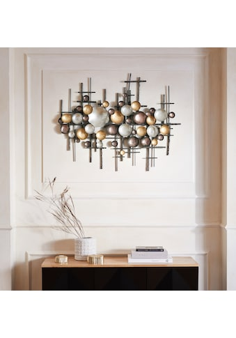 Guido Maria Kretschmer Home&Living Wanddekoobjekt »Lightlex«, Wanddeko,... kaufen