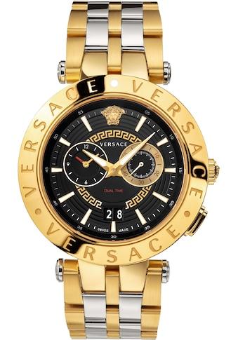 Versace Schweizer Uhr »V - Race, VEBV00519« kaufen