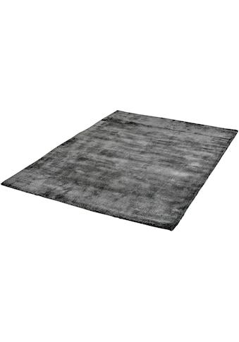 Obsession Teppich »My Breeze of Obsession 150«, rechteckig, 19 mm Höhe, Uniteppich, Wohnzimmer kaufen