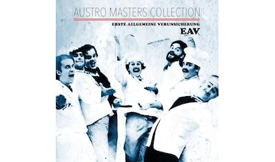 Musik-CD »Austro Masters Collection / EAV« kaufen