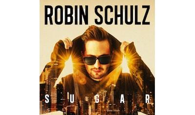 Musik-CD »Sugar / Schulz,Robin« kaufen