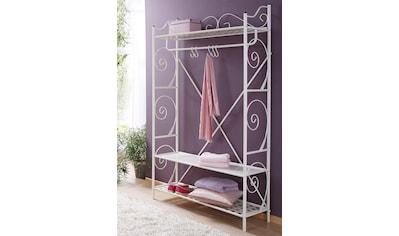 Home affaire Garderobe »Princess« kaufen