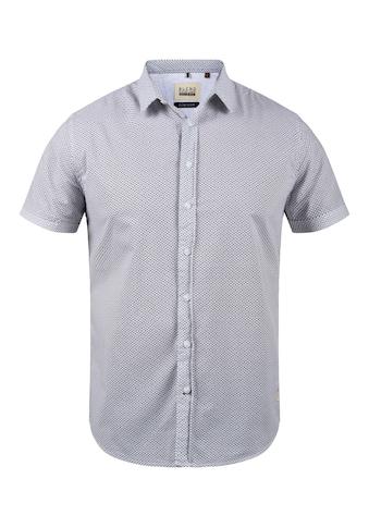 Blend Kurzarmhemd »20707829«, Kurzarm-Hemd mit Knopfleiste kaufen