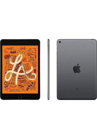 iPad mini Wi - Fi + Cellular, 256 GB mit Retina Display, Apple kaufen