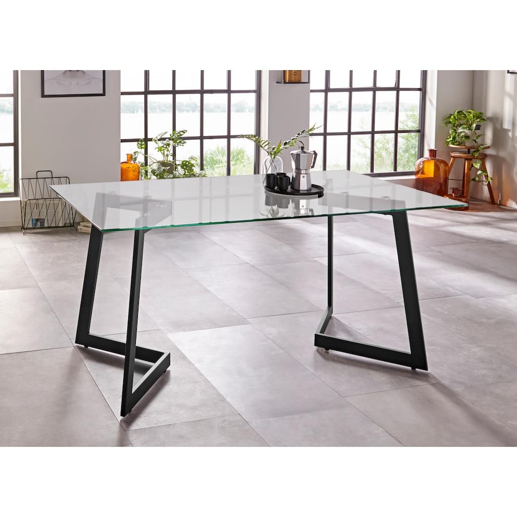 Esstisch »Tina«, Breite 160 cm