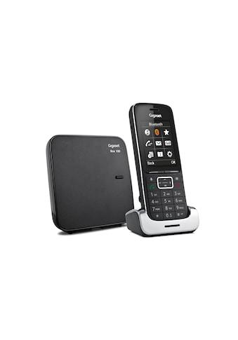 Gigaset Schnurloses DECT-Telefon »SL450« kaufen