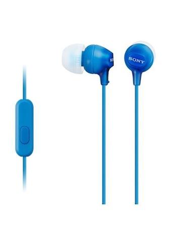 Sony Headset kaufen
