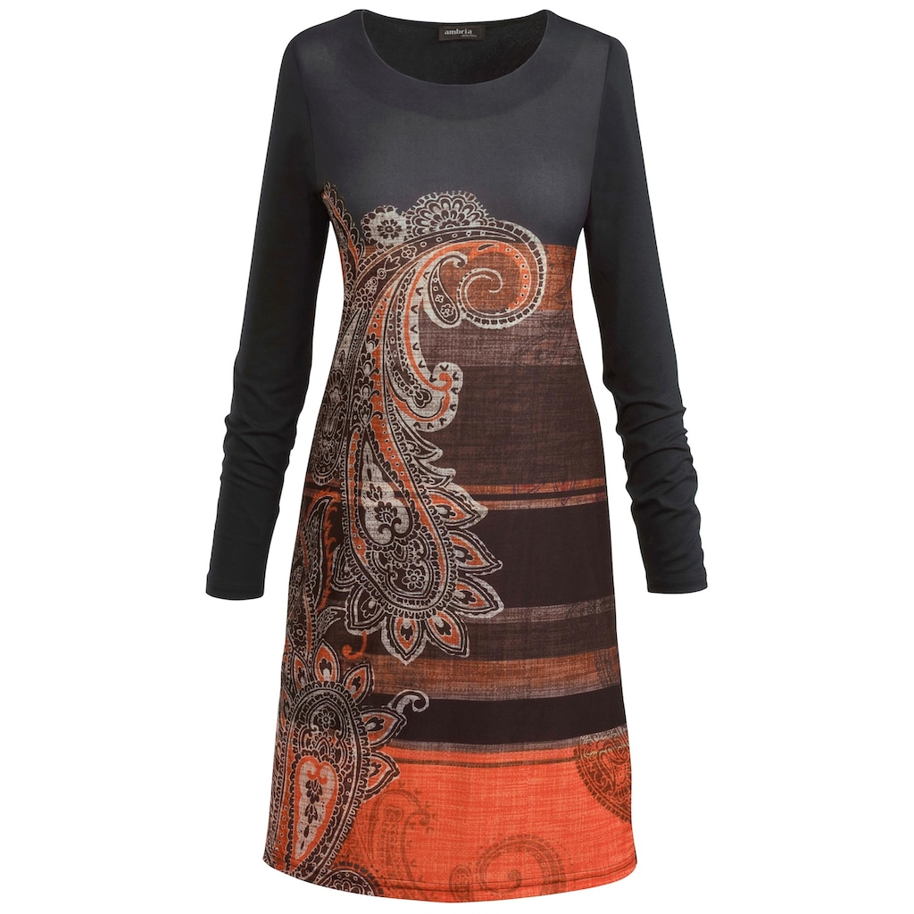 Ambria Jerseykleid »Kleid«