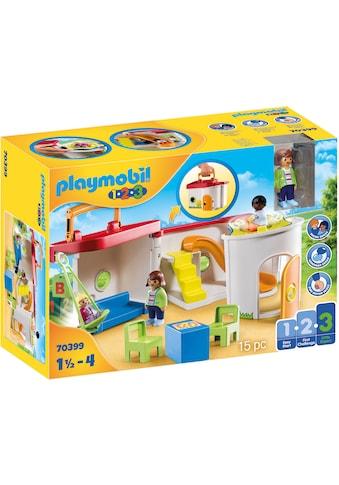 Playmobil® Konstruktions-Spielset »Mein Mitnehm-Kindergarten (70399), Playmobil... kaufen