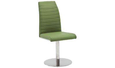 """MCA furniture Drehstuhl """"Flores A Tellerfuß"""" kaufen"""