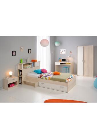Parisot Jugendzimmer - Set »Charly« (Set, 6 - tlg) kaufen