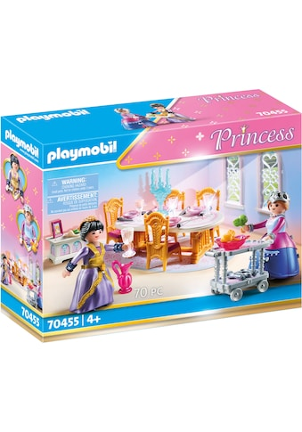 Playmobil® Konstruktions-Spielset »Speisesaal (70455), Princess«, (70 St.), Made in... kaufen