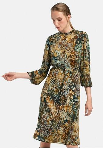 Uta Raasch Abendkleid »Kleid mit Stehkragen« kaufen