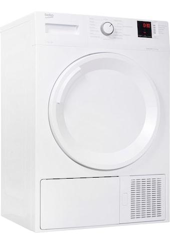 BEKO Wärmepumpentrockner »DS73S2PA« kaufen