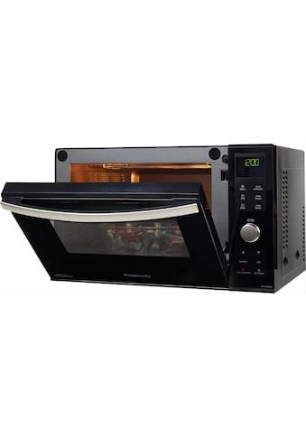 Panasonic Mikrowelle NN - DF383BGPG, 1000 W kaufen