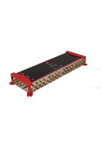 Opticum Red SAT - Verteiler, »Multischalter OMS 5/32 Pro - TRQ« kaufen