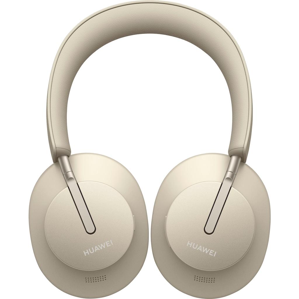 Huawei Over-Ear-Kopfhörer »Freebuds Studio«, Bluetooth, Noise-Cancelling-True Wireless