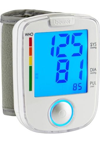 BEURER Handgelenk - Blutdruckmessgerät BC 44 kaufen