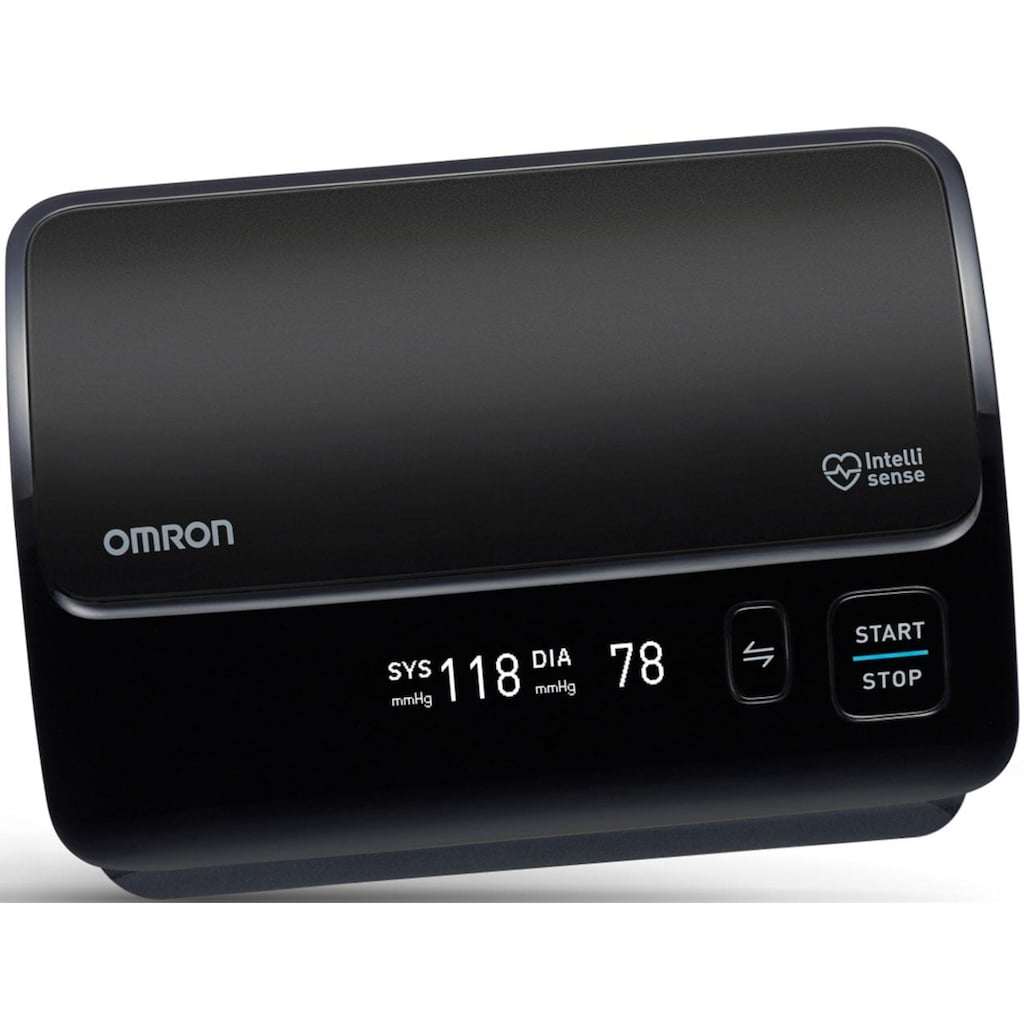 Omron Oberarm-Blutdruckmessgerät »EVOLV (HEM-7600T-E)«