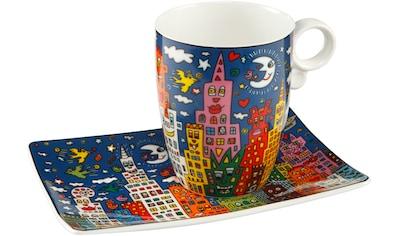 Goebel Becher »City Night« kaufen
