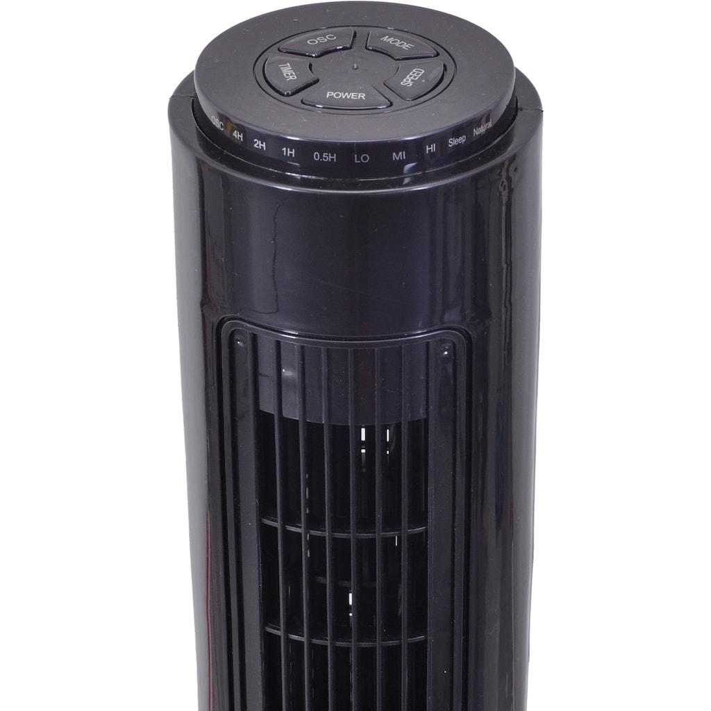 Sonnenkönig Turmventilator »Pisa«