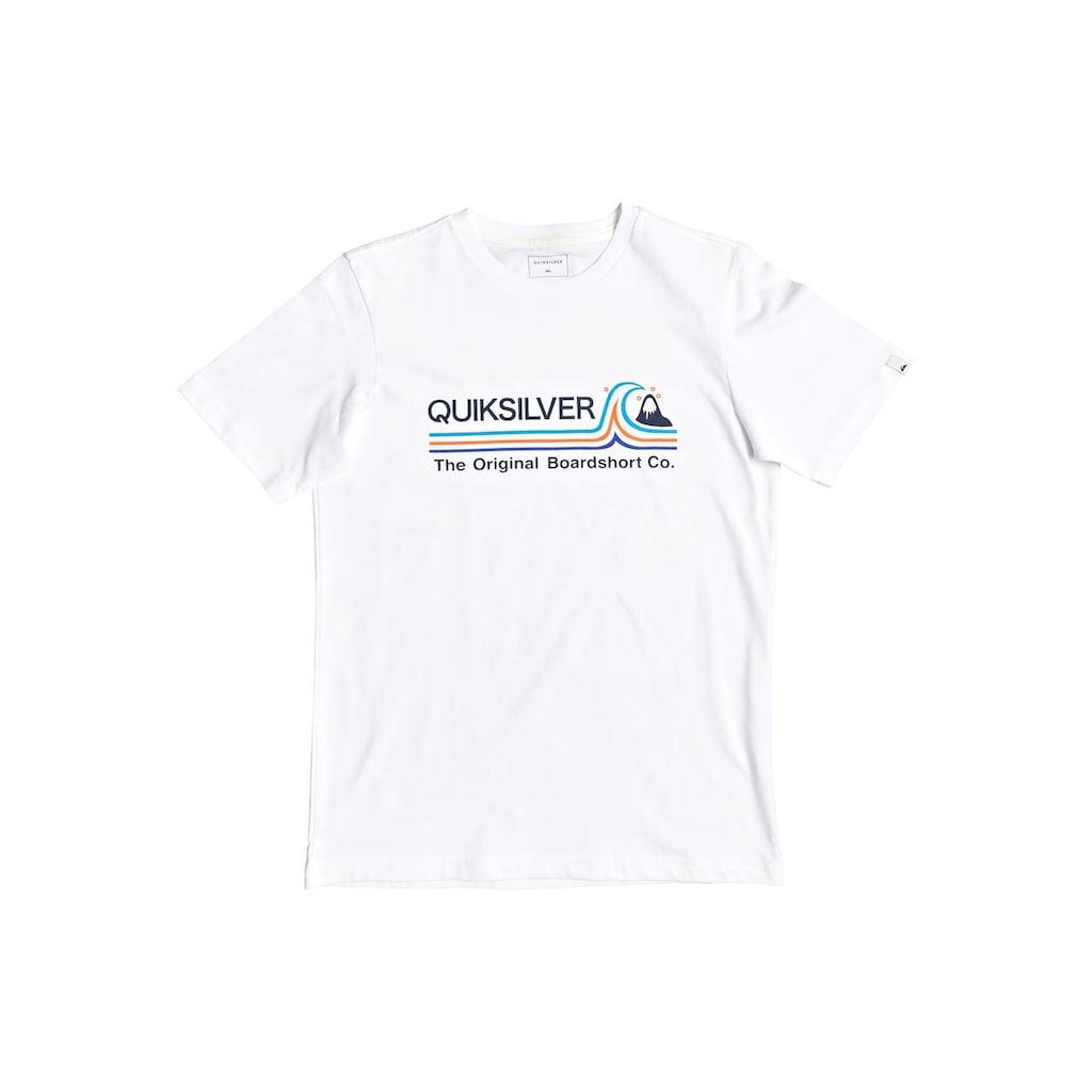 Quiksilver Kapuzenshirt »Stone Cold Classic«