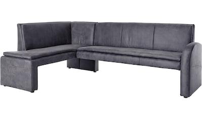 exxpo - sofa fashion Eckbank »Cortado«, Frei im Raum stellbar kaufen