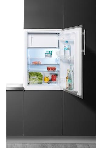Amica Einbaukühlschrank »EKS 361 190 E«, mit Edelstahltür kaufen